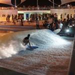 Wavepool Peru