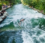 munich eisbach surf surfing 14